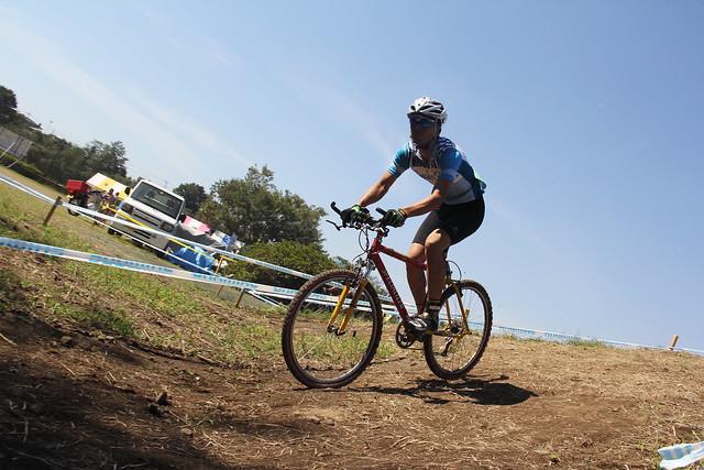 Maebashi Cyclocross 2013
