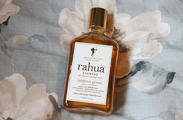 Rahua Rainforest Grown Shampoo