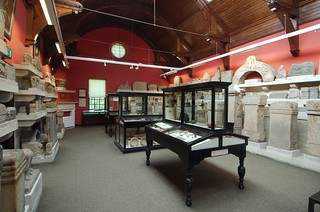 Museum at Chesters