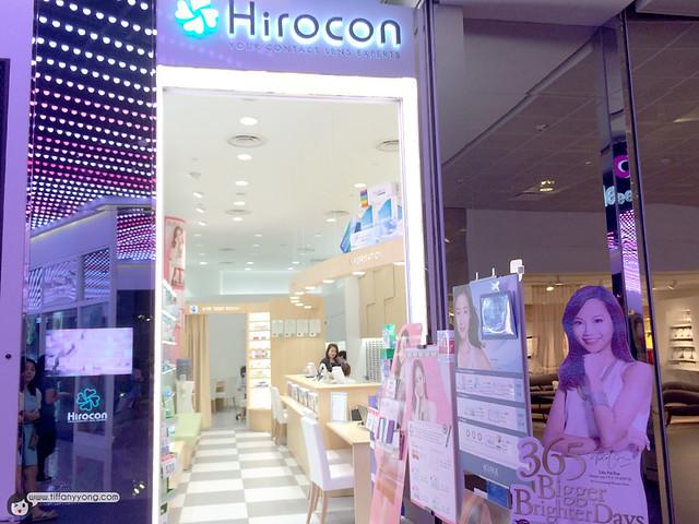 Hirocon Gateway