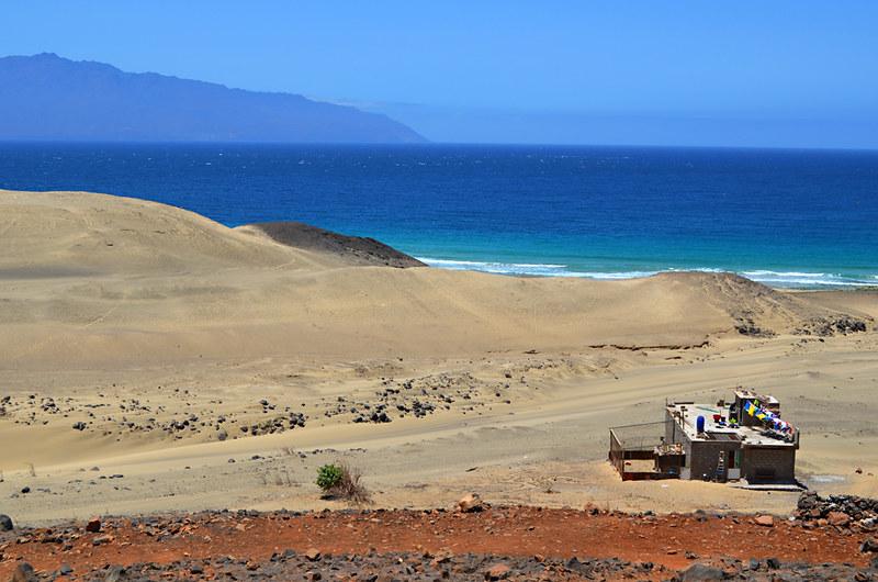 Salamansa, Sao Vicente, Cape Verde
