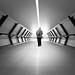 Walk the line by Scott Baldock