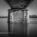 - under the bridge -