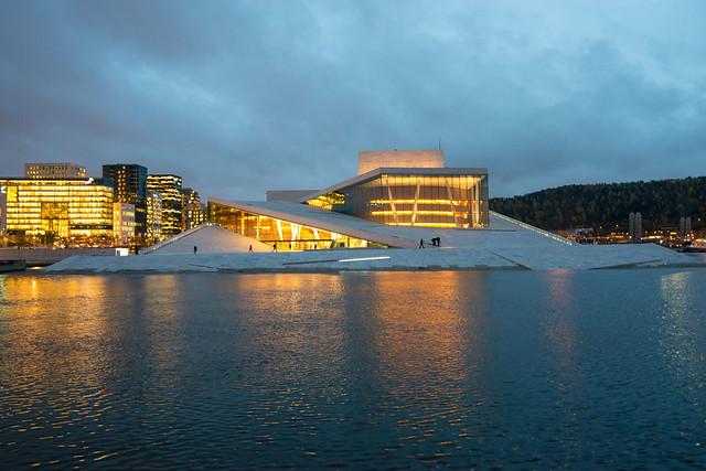 ノルウェーの国歌「我らこの国を愛す」 | 世界の国歌 - National Anthem