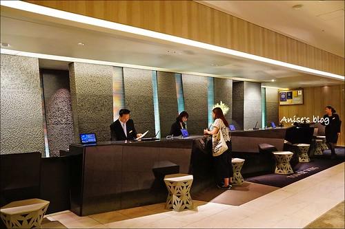 大阪麗嘉皇家酒店 003