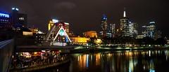 Melbourne Skyline #2