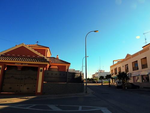 <Avdª. de Benacazón> Aznalcazar (Sevilla)