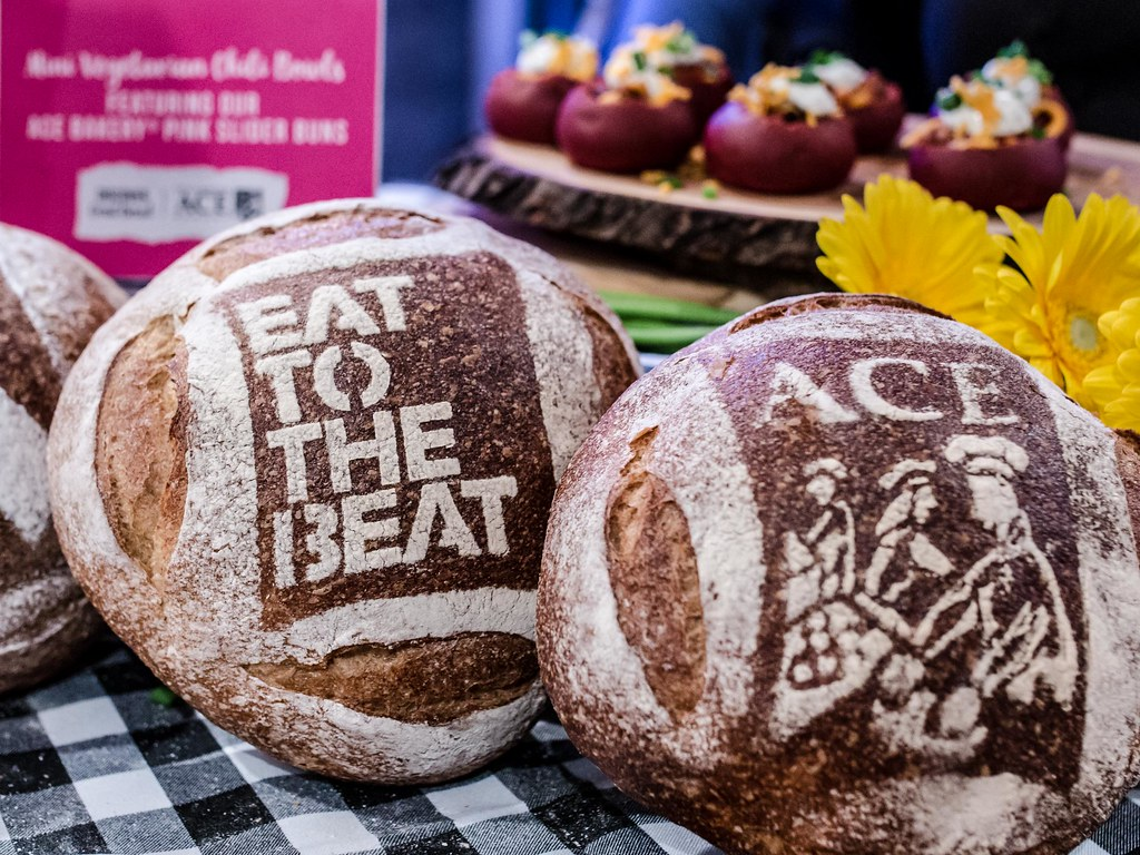 Eat to the Beat 2016