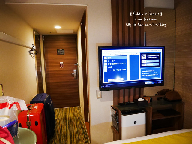 上野寶石飯店住宿Hotel Sardonyx Ueno (7)