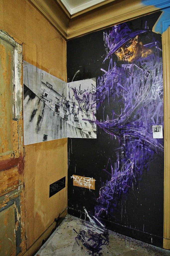 bust the drip 5147 home staging rue du dragon paris 06. Black Bedroom Furniture Sets. Home Design Ideas