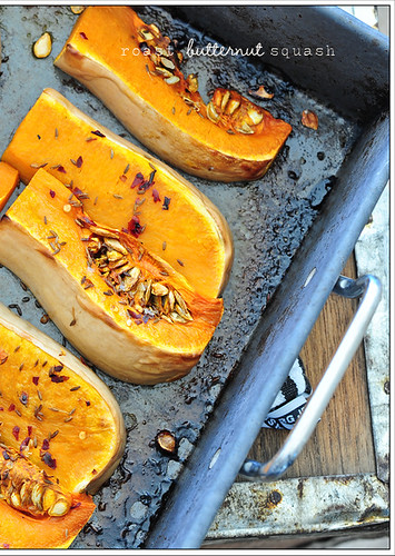 roast butternut squash8