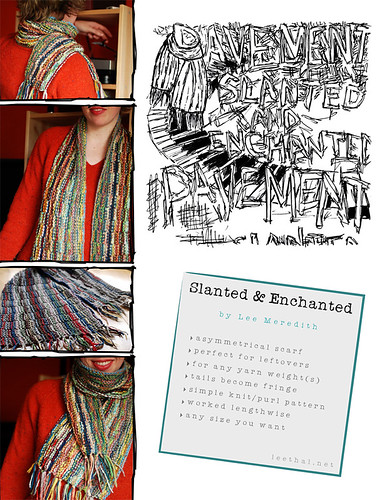 Remixed Slanted & Enchanted