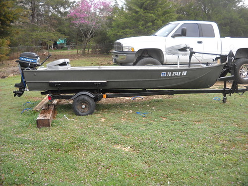 14 39 modded jon boat for sale 3 000 trading post for Texas fishing forum boats for sale