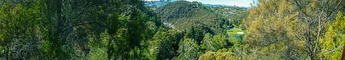 panorama nikon tasmania launceston cataractgorge aw100