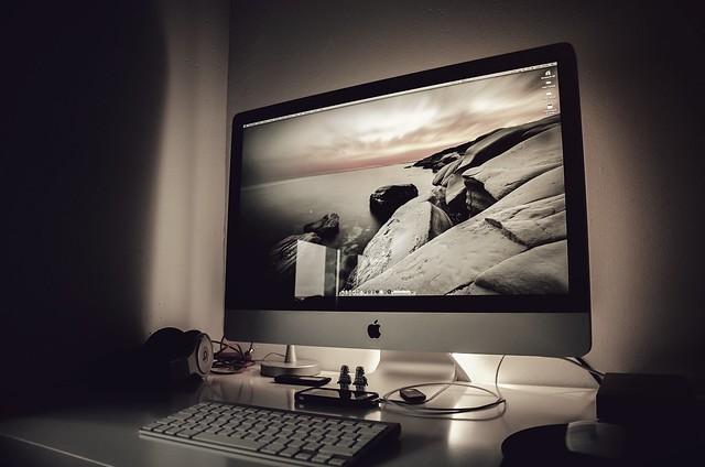 "iMac 27"" i7 - 2011"