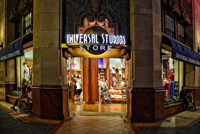 14 reviews of Universal Studios Store