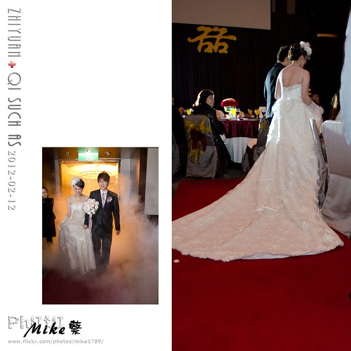 結婚迎娶紀錄-46