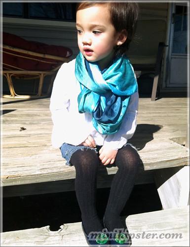 MALAYA... MiniHipster.com: kids street fashion (mini hipster .com)