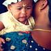 Mummy..................! by sathish karna