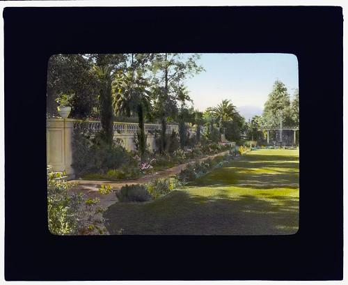 Mrs. Eldridge Merick Fowler house, 363  Grove Street, Pasadena, California. (LOC)
