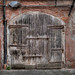 <p>A really old door in Venice... it just screamed to be photographed!</p>
