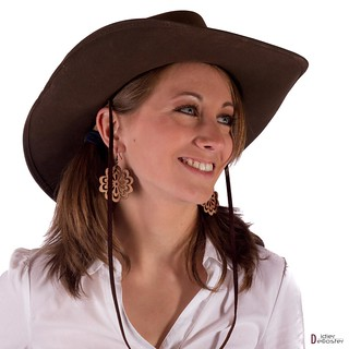 Julie P... - cowgirl ...