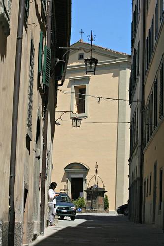 Propositura dei Santi Marco e Lorenzo