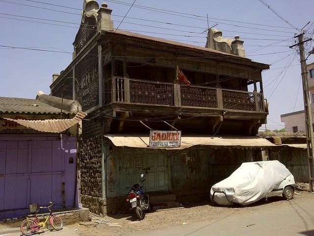 Jadhav Men's Wear Uruli Kanchan - Visit Tej Platinum, Kanchan Vrundavan & Dreams Nivara at Uruli Kanchan, Solapur Highway, Pune 412 202
