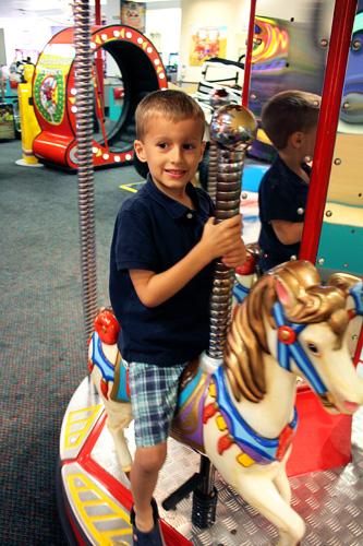 Nathan-horse