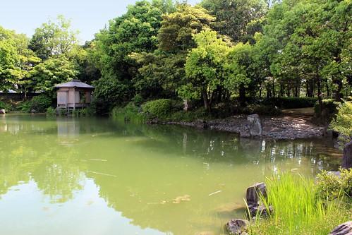 japan garden fukui yokokangarden