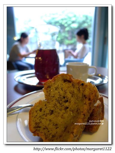 【台北好咖啡】靜謐轉角的慵懶午后~cafe wien