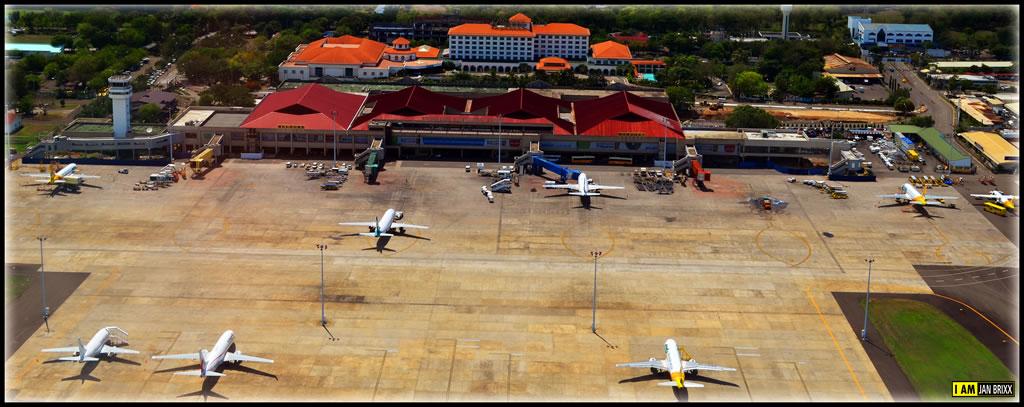 Mactan Cebu International Airport (MCIA) 8798785516_72e9ce2362_b