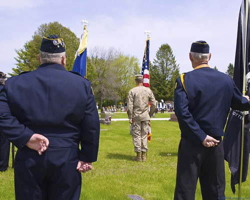 Memorial Day Service 4