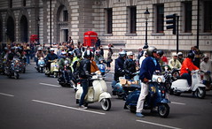 Buckingham Palace Rideout