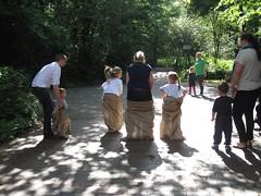 Sommerfest Uni-Eltern