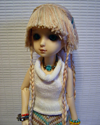 Anjeni - New Necklace