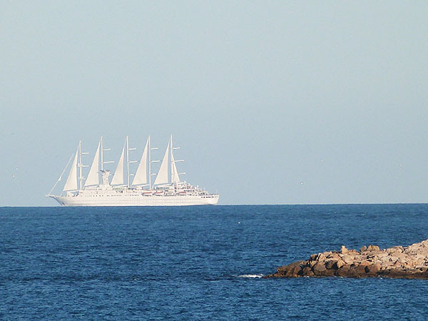 club med in Antibes