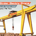 Hiking Engineers:Double Girder Gantry Crane