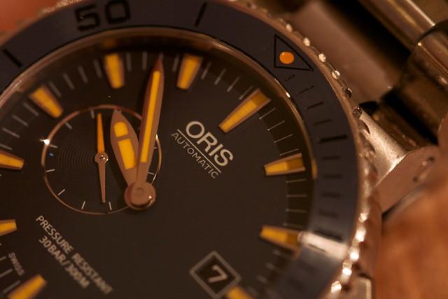oris - Oris Maldives Limited Edition 8979219525_936470f639_z