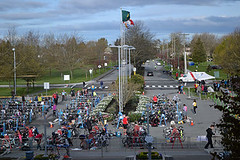 Delta Triathlon 2013