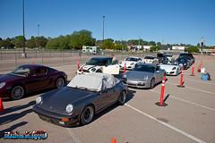 Silver Sage PCA Autocross