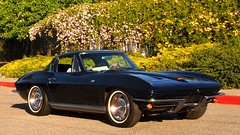 1964 Chevrolet Corvette Stimgray Coupe '5YVS224' 1