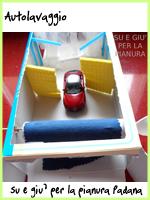 Autolavaggio SUGIU