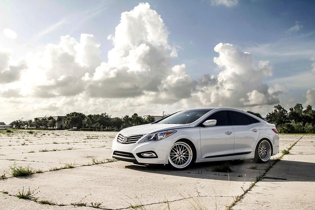 New Wheels Clean Car Photo Shoot Time Hyundai Forums