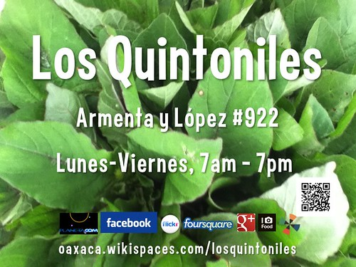 Los Quintoniles 06.2013