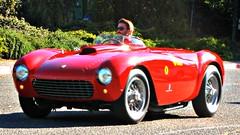 1954 Ferrari 500 Mondial Spider Series I by Pinin Farina 2