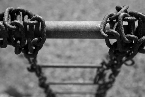 Twin Chains by stuart100