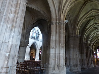 Saint Severin, Paris