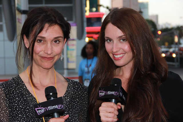 Jessica Woodworth Director, The Fifth Season, Traci Stumpf, LA Film Festival