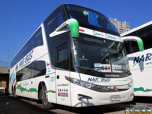 Nar Bus
